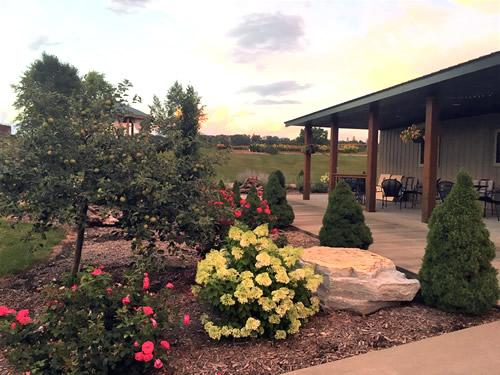 Camp Creek Farm, Preston, Minnesota
